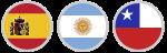 Subside Sports Espana & Latin America