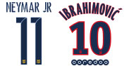 Name & Numbering